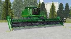 John Deere 9770 STS la salle green für Farming Simulator 2015