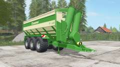 Krone TX 430 high capacity für Farming Simulator 2017