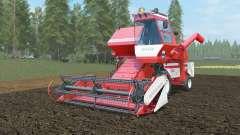 SK-5МЭ-1 Niva-Effe pour Farming Simulator 2017