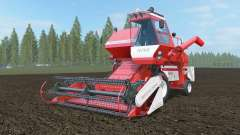 SK-5МЭ-1 IV Effet pour Farming Simulator 2017