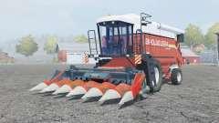 New Holland L624 terra cotta pour Farming Simulator 2013