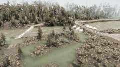Somewhere in Pripyat 2 für MudRunner