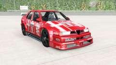Alfa Romeo 155 V6 TI DTM pour BeamNG Drive
