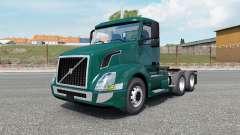 Volvo VNL 300 730 780 pour Euro Truck Simulator 2