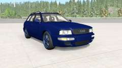 Audi RS 2 (B4) 1994 für BeamNG Drive