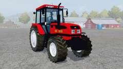 MTZ-1025.3 Biélorussie pour Farming Simulator 2013