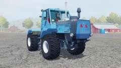 T-150K-09 Farbe blau für Farming Simulator 2013