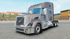 Volvo VNL-series pour Euro Truck Simulator 2