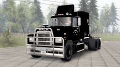 Mack RS700 Rubber Duck pour Spin Tires