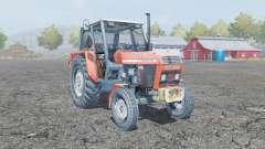 Ursus 912 coral pour Farming Simulator 2013