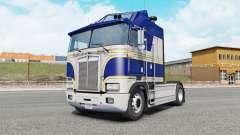 Kenworth K100E pour Euro Truck Simulator 2