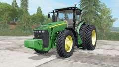 John Deere 8R-series