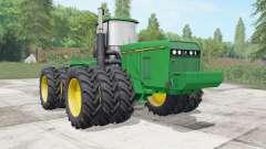 John Deere 8970