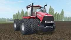 Case IH Steiger 370-500 für Farming Simulator 2017