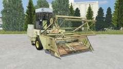 Fortschritt E 281-E für Farming Simulator 2015