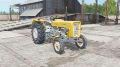 Ursus C-360 gold tips pour Farming Simulator 2017