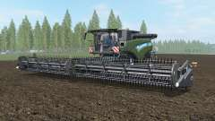 New Holland CR10.90 axolotl pour Farming Simulator 2017