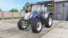 New Holland T5-series