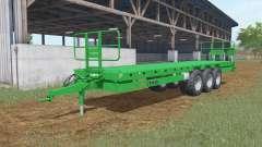 Laumetris PTL-20R pantone green für Farming Simulator 2017