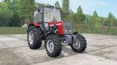 MTZ-820 Biélorussie