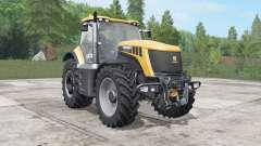JCB Fastrac 8000-series heavy für Farming Simulator 2017