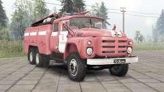 AC-40 (133GÂ) modèle 181