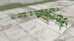 Fendt Twister für Farming Simulator 2017