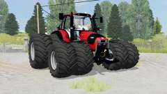 Hurlimann XL 130 twin wheels für Farming Simulator 2015