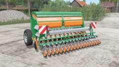 Amazone D9 3000 Super spanish green pour Farming Simulator 2017