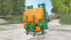 Amazone FT 1001 & UF 1801 für Farming Simulator 2017
