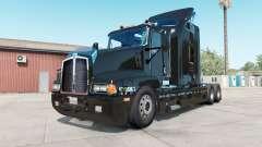 Kenworth T600 licorice pour American Truck Simulator