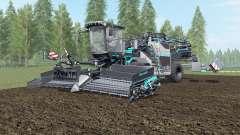 Holmer Terra Felis 2 Special Edition pour Farming Simulator 2017