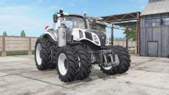 New Holland T8-series