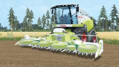 Claas Jaguar 870 & Orbis 750 pour Farming Simulator 2015