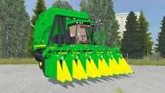 John Deere CP690 pour Farming Simulator 2015