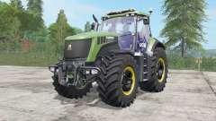 JCB Fastrac 8280&8310 pour Farming Simulator 2017