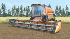 Valtra BC 4500 west side pour Farming Simulator 2015