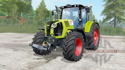 Claas Arion 530-650 pour Farming Simulator 2017