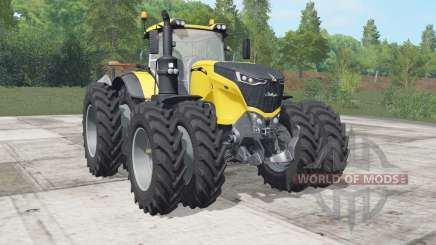 Challenger 1038-1050 gargoyle gas für Farming Simulator 2017