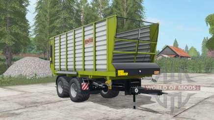 Kaweco Radium 45 apple green pour Farming Simulator 2017