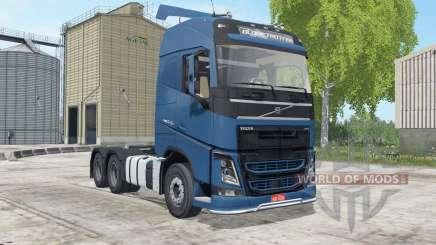 Volvo FH 540 2012 pour Farming Simulator 2017