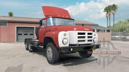 130 131 133 RING für American Truck Simulator