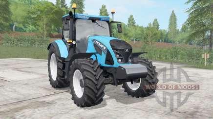 Landini serie 6 pour Farming Simulator 2017