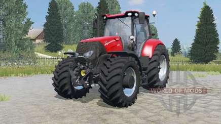 Case IH Optum 270&300 CVX pour Farming Simulator 2015
