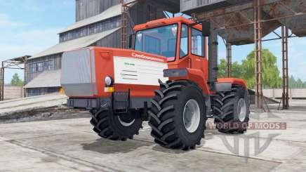 Slobozhanets HTA-220V Wahl der Farbe für Farming Simulator 2017