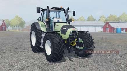 Hurlimann XL 165.7 für Farming Simulator 2013