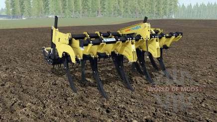 Alpego Super Craker KF-9 400 für Farming Simulator 2017