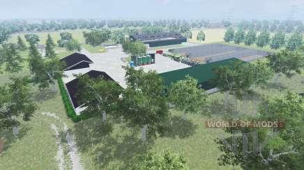 Noord-Brabant für Farming Simulator 2013