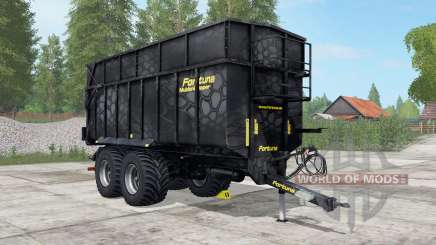 Fortuna FTM 200 Kryptek pour Farming Simulator 2017