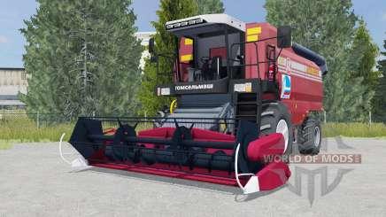 Palesse GS12 für Farming Simulator 2015